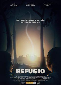 Cartel_Refugio